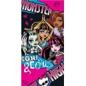 Drap de Plage Monster High