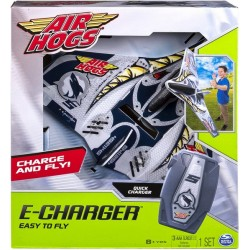 Air Hogs E-charger